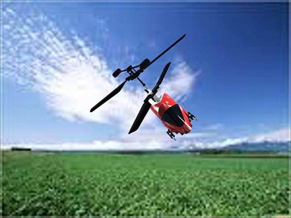 遙控模型飛機-2