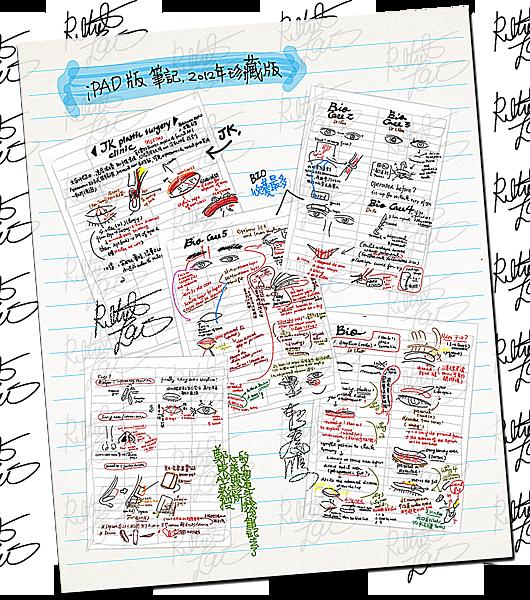 韓國行筆記_2012形藏版