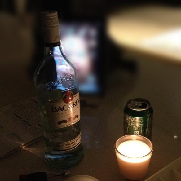 ☆☆ 2012在家也可以很享受~