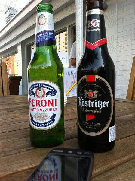 ☆☆來杯 beer~