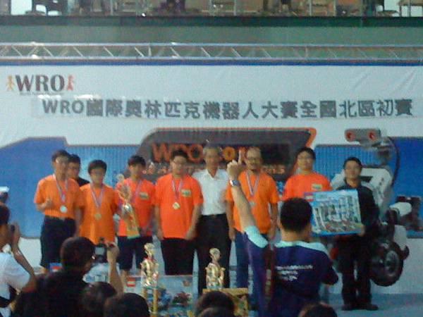 8國中冠軍