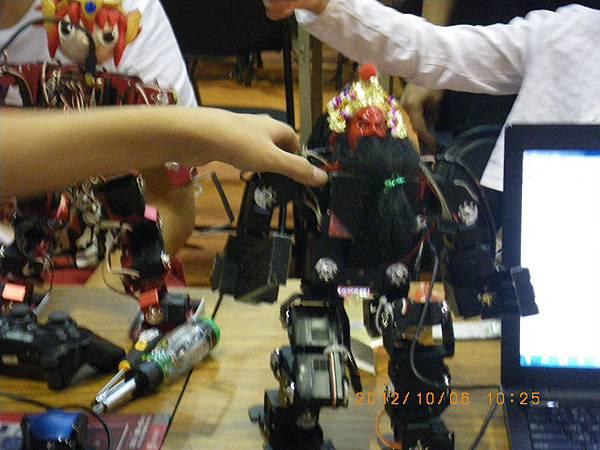 13.新北市超級盃機器人格鬥- (18)