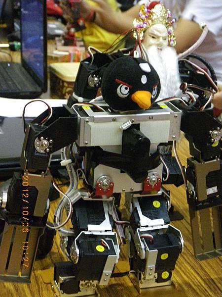 16.新北市超級盃機器人格鬥- (27)