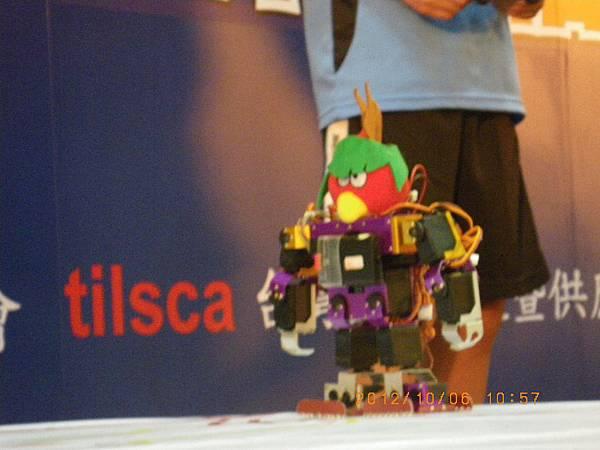 新北市超級盃機器人格鬥-  (3)