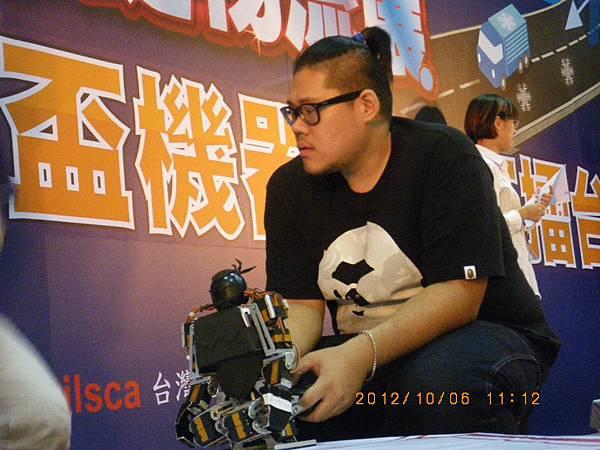 新北市超級盃機器人格鬥-  (13)