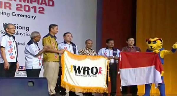wro2013主辦國 印尼