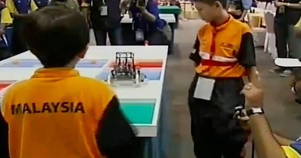 WRO2012競賽國小組冠軍-11