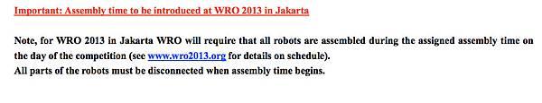 WRO2013 GEN II rules - 0207