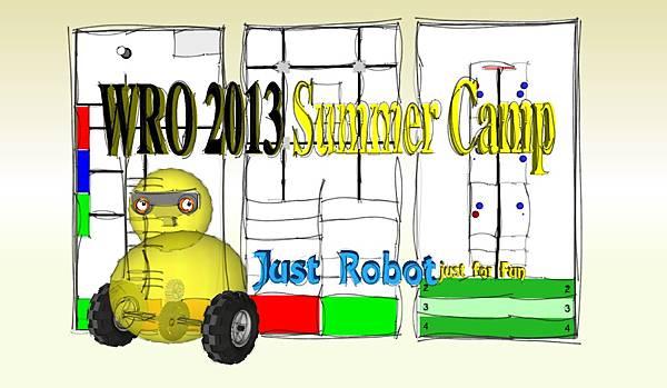 WRO2013-Summer Camp-6