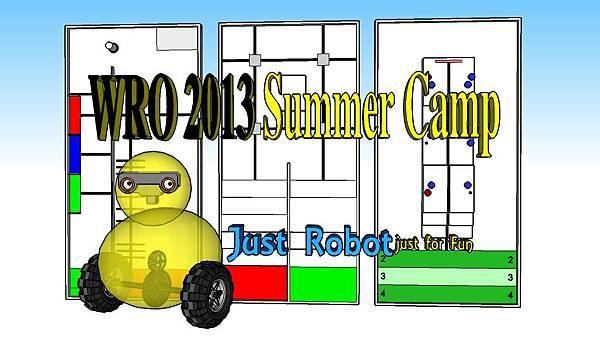 WRO2013-Summer Camp-9