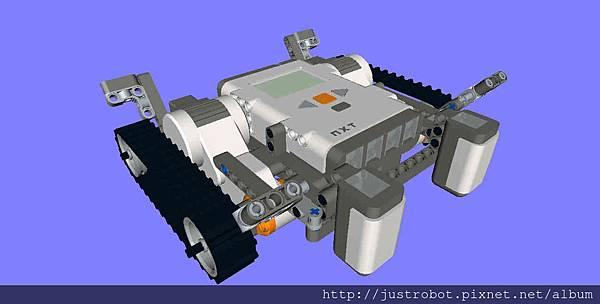 Factory Satellite