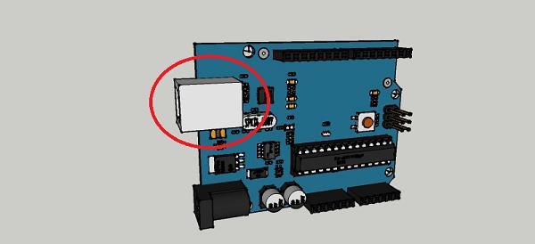 JRduino JRQ USB