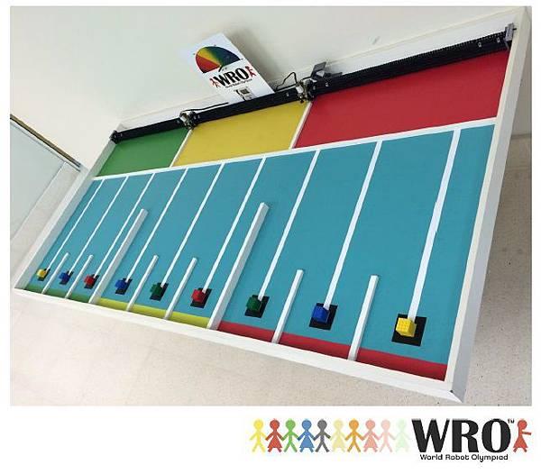 WRO2015-Elementary