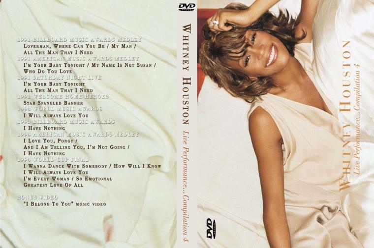 Whitney Compilation 4