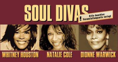 Soul Divas Tour