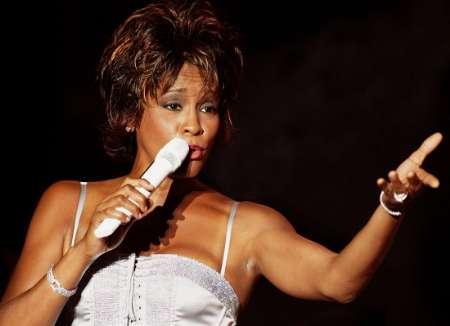 Whitney Live in Shanghai