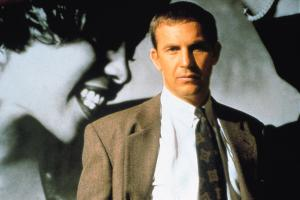 Kevin Costner: I wanna kiss Whitney again!