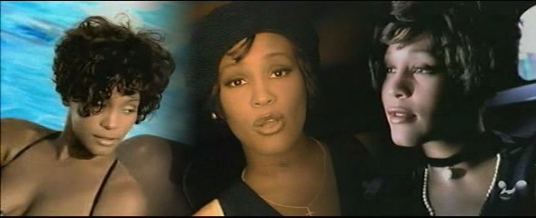 Download Whitney Houston Music Video Something in Common