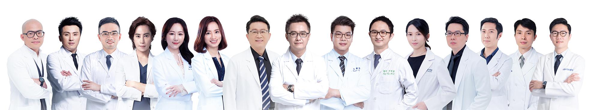 關於佳思優-醫療團隊