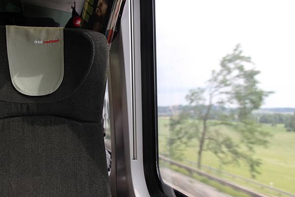 2013.6.29 OBB train