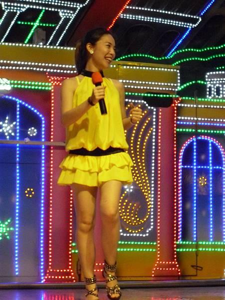 2010江偉影視中元秀場