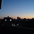 5:30am 破曉