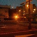 公車停在中華路 廣州街口