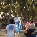 寶礦力先生也跟我們跑9km!