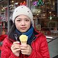 南瓜口味冰淇淋.JPG