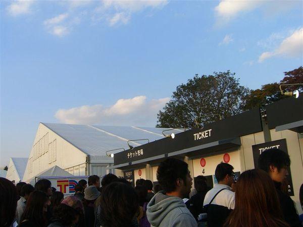 02. 沒想到日本看Design展的一般民眾 有這麼多.JPG