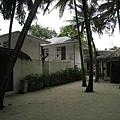 島上居民的家