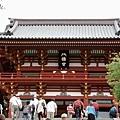 第一站  八幡寺