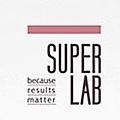 Superlab檢驗公司Logo