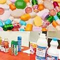 西藥化學膠囊藥劑造成肝腎損傷