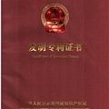 中國發明專利