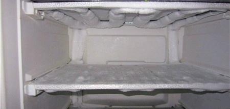 冰箱結霜,清理好麻煩!只要學會這一招,就能輕鬆除霜!