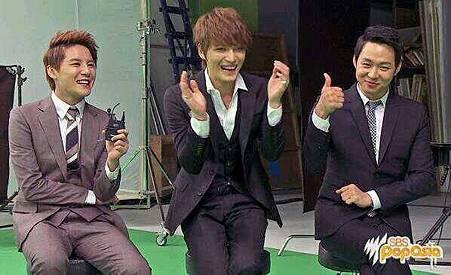 【米版】SBS PopAsia JYJ learn the aussie phrase 'G-Day' 截圖! (1).jpg