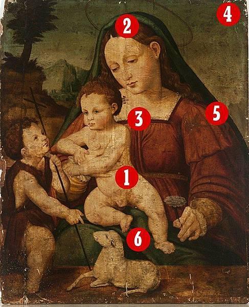 抹大拉的瑪利亞
