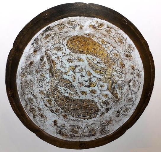 法門寺香爐2