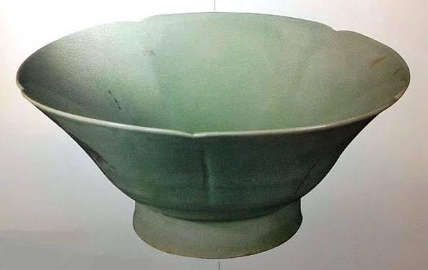 法門寺秘色碗