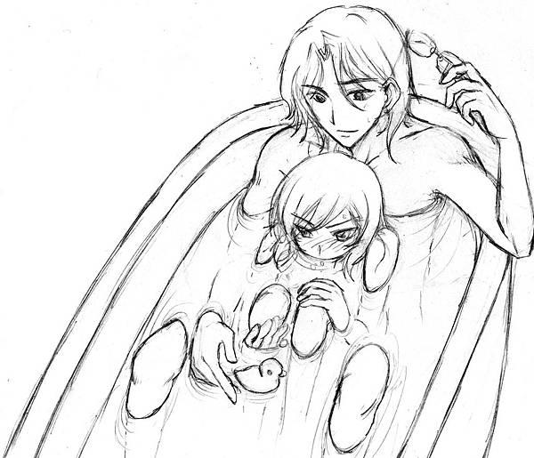 洗澡2(LT)