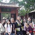 台南孔廟大會師