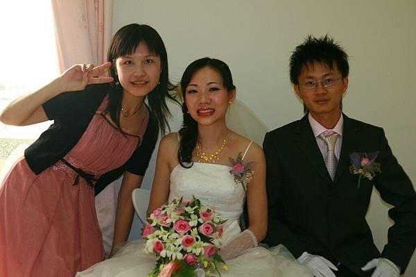 吳家未來的二媳婦