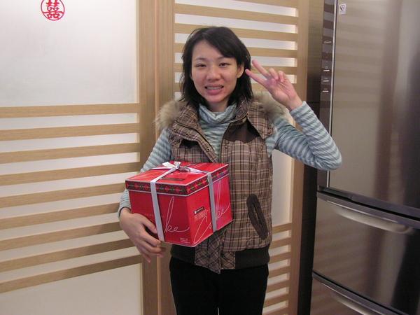 2009新年禮物