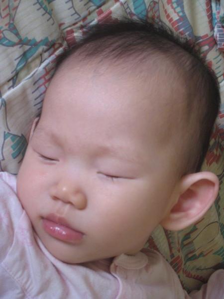 妹~睡臉~