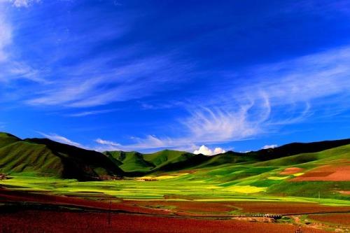 西藏香巴拉-傳說中的天堂.jpg