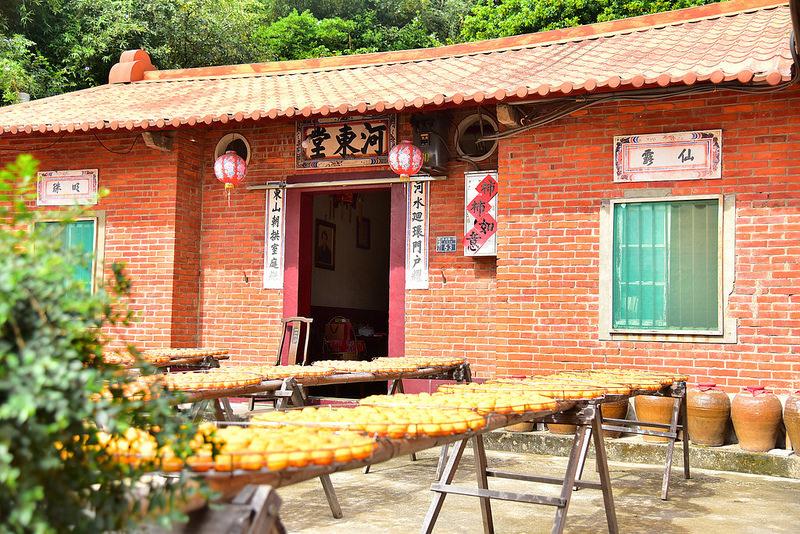 味衛佳柿餅 (1)