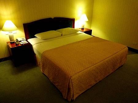 米日林酒店