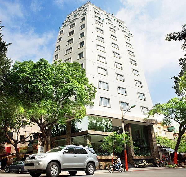 May De Ville City Centre Hotel.jpg