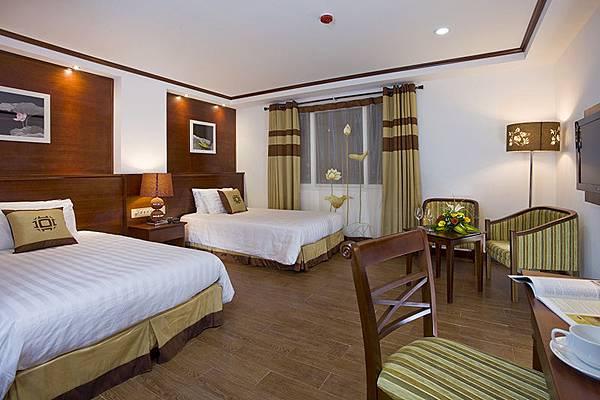 May De Ville City Centre Hotel-3.jpg